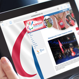 Image for International Paralympic Committee | IPC